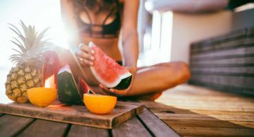 Evo koje voće ima najviše šećera