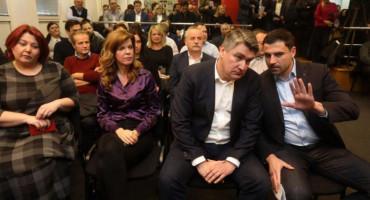 Procurio Milanovićev govor na oproštaju od SDP-ovaca
