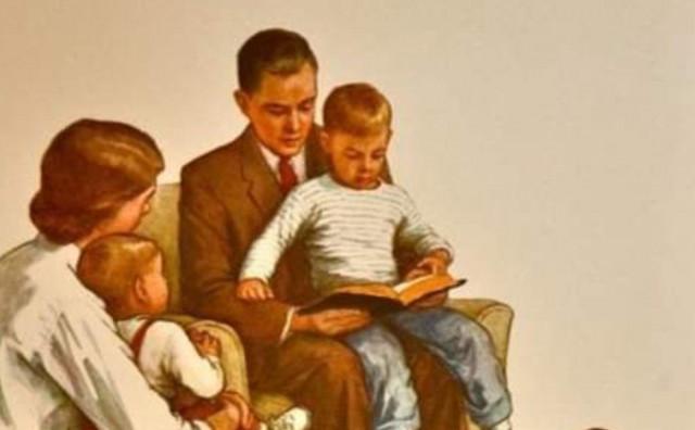 Poziv roditeljima na predavanje fra Ante Vučkovića, teme su vezane za obitelj, djecu i vjeru