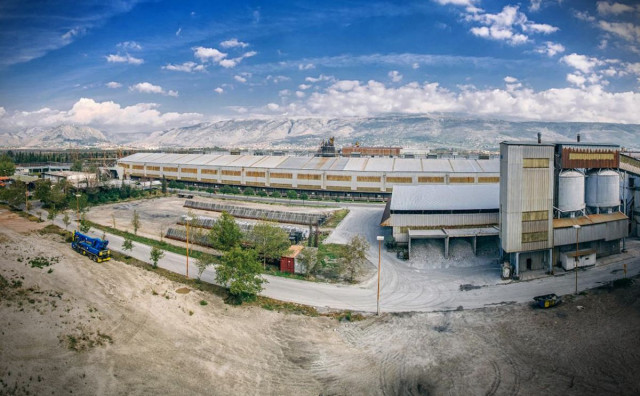 POČELO JE: ZZO HNŽ zbog Aluminija će imati 6 milijuna manje prihoda