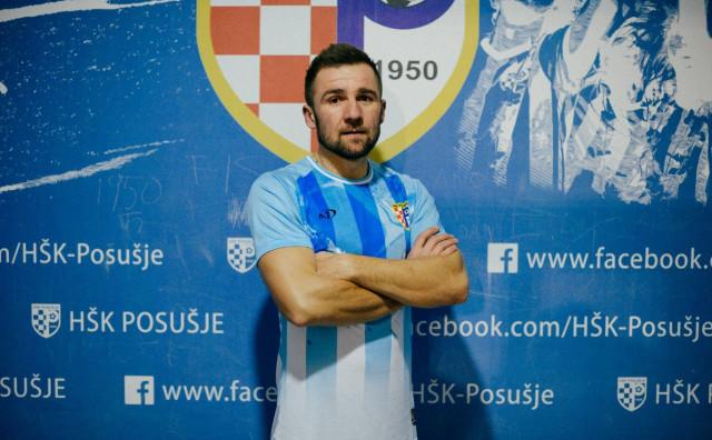 NOGOMETNA NOSTALGIJA Posušje na Mokrom Docu protiv Sarajeva od 0:3 do 3:3