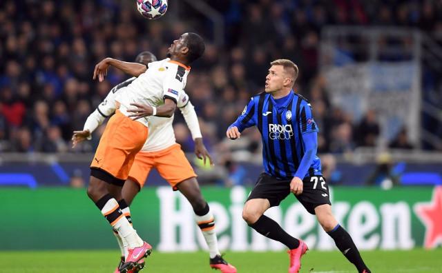 LIGA PRVAKA Uvjerljiva pobjeda Atalante, RB Leipzig slavio u Londonu