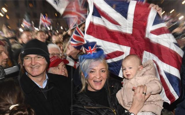 IMIGRACIJSKI STATUS Oko 500.000 državljana EU-a tek treba tražiti novi status u Britaniji