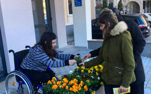 U Mostaru ima smeća, ali može postati grad cvijeća!
