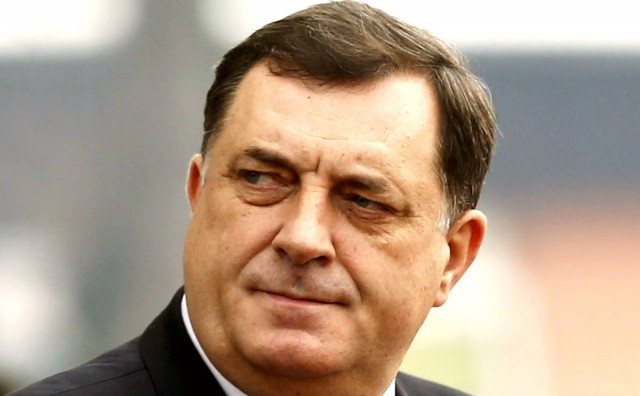 Dodik od parlamenta RS traži potporu za blokadu vlasti u BiH