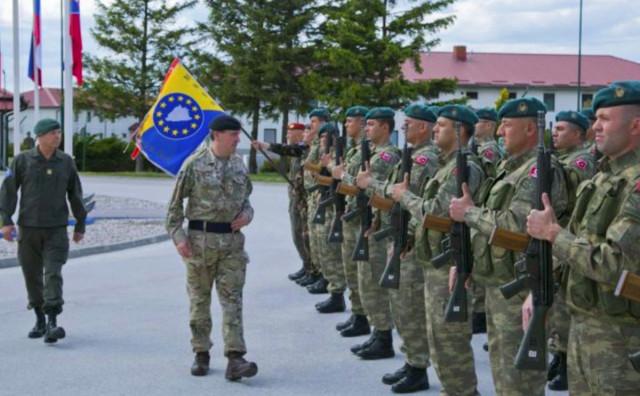 EUFOR poručio kako pomno prate situaciju u BiH