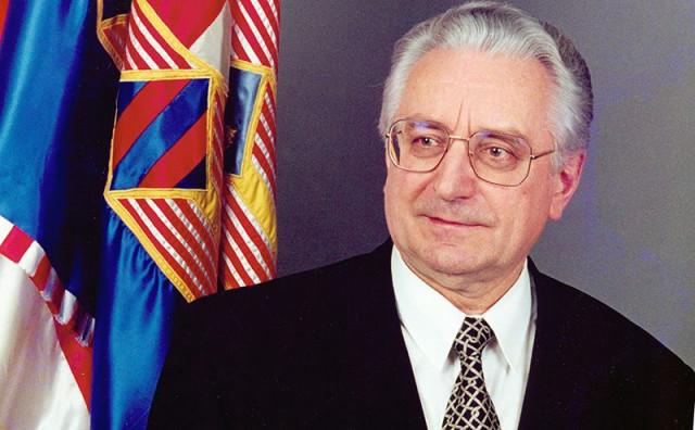 Na današnji dan 1990. dr. Franjo Tuđman izabran za predsjednika HDZ-a