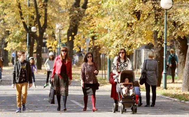 U BiH duplo više žena od muškaraca u najkasnijoj životnoj dobi