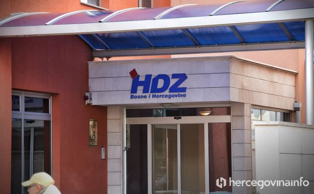 HERCEGOVINA.INFO SAZNAJE Raspušten Općinski odbor HDZ-a BiH Neum