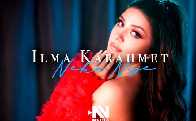 Premijera nove pjesme Ilme Karahmet
