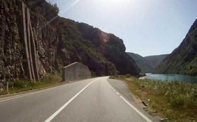 Od Mostara do Jablanice promet će se danas odvijati usporeno