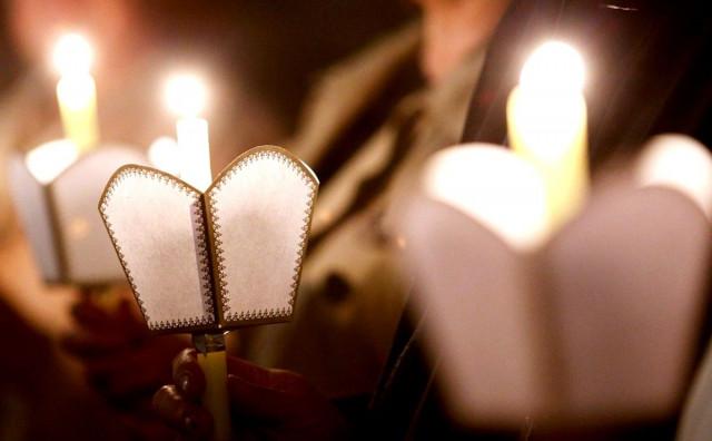 Katolici obilježavaju Svijećnicu ili Kalandoru