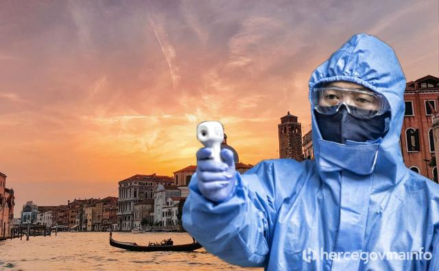 U Italiji u jednom danu umrle 454 osobe, broj novozaraženih pada
