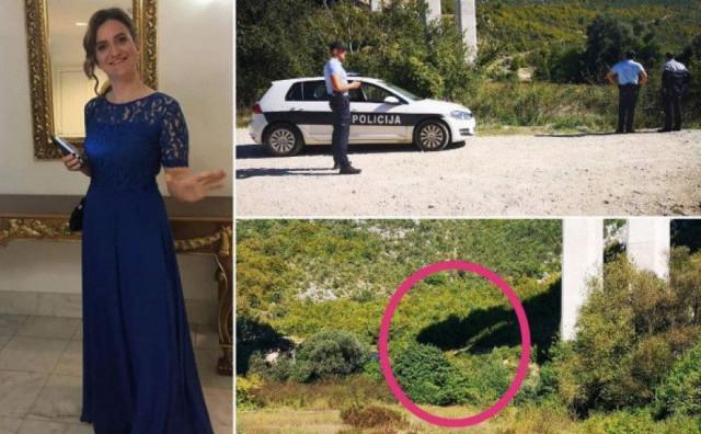 Tužiteljstvo negira nagađanja da je Lana Bijedić izvršila samoubojstvo