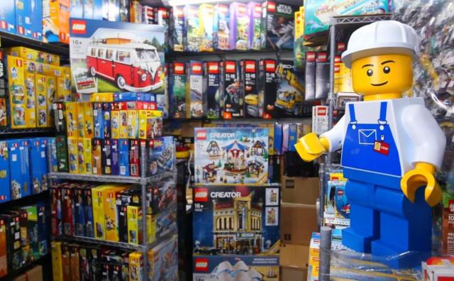 Tvorac ikonske Lego figurice umro u 78. godini života