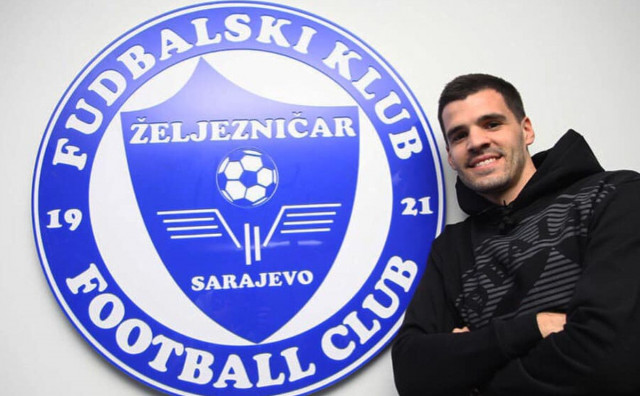 Zrinjski danas sa Željezničarom, Plavi s Grbavice potpisali dva nova igrača