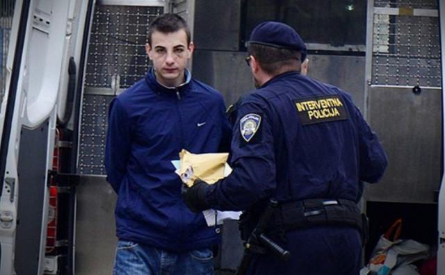 Mladić iz BiH nožem htio zaklati Puljanina, sve zbog djevojke?