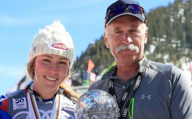 SMRT OCA Najbolja skijašica svijeta uzela pauzu zbog tragedije u obitelji