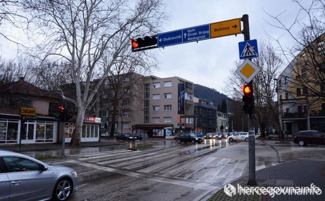 U Hercegovini sutra oblačno vrijeme, poslijepodne kiša