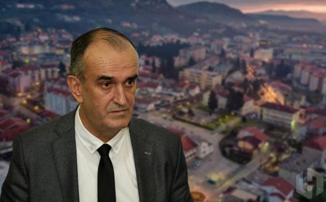 """SABOR RH Barbarić u raspravi na slobodnu temu o Mostaru """"očekivanja od Kordića velika"""""""