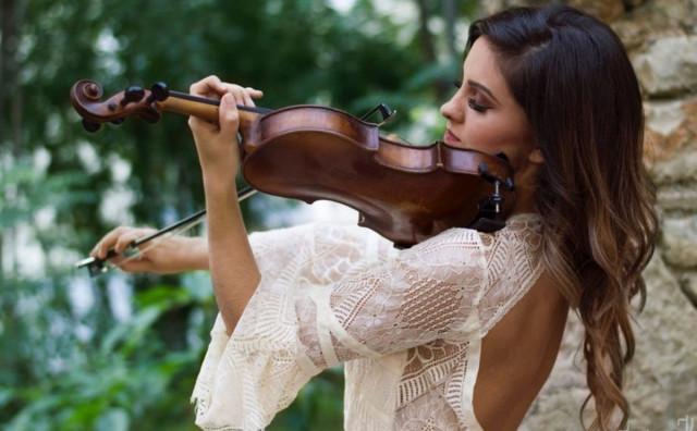 NIKOLINA PANDŽA Za mene je glazba život