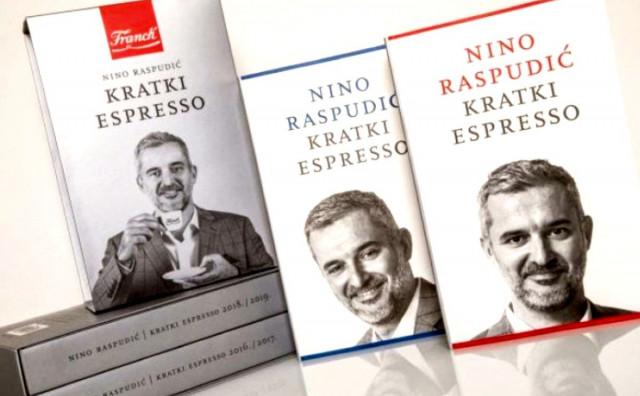 Nino Raspudić poziva na kavu u Ljubuškom
