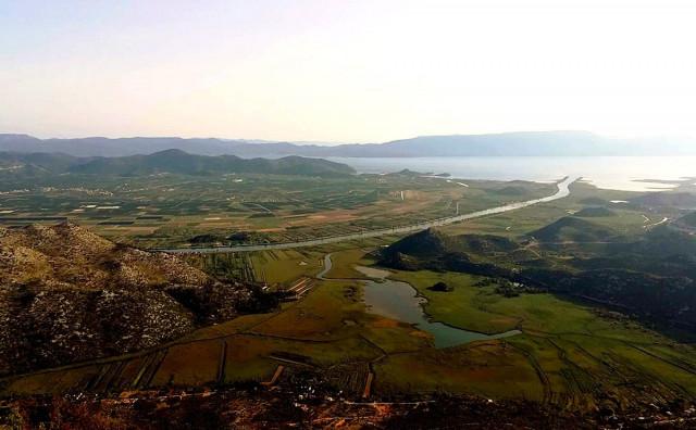 ZA LJUBITELJE ADRENALINA Izlet za građanstvo na planinu Rujnicu