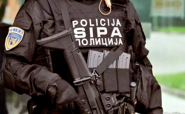 """AKCIJA """"TRST"""": SIPA uhitila četiri osobe, uhićenja istodobno i u Hrvatskoj"""