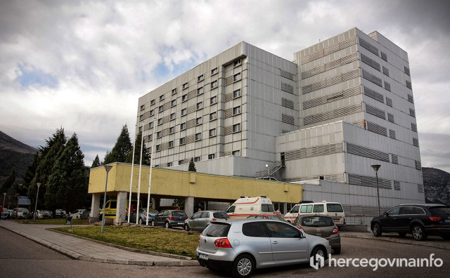 Novorođenče iz Mostara nema koronavirus