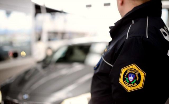 UHIĆENI SLOVENSKI POLICAJCI Državljani BiH im plaćali za pečate na putovnicama