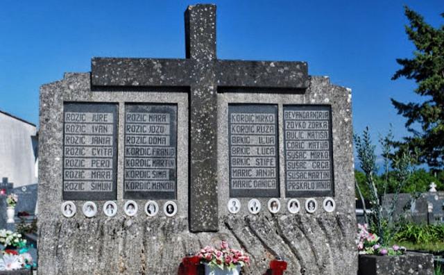 SRETNICE Najveća svatovska tragedija u Hercegovini dogodila se prije 82 godine