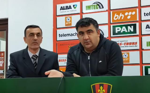 KONTROVERZNA PREMIJER LIGA Rasističko vrijeđanje u Sarajevu, trener Čelika pozvao turskog diktatora u bh. nogomet