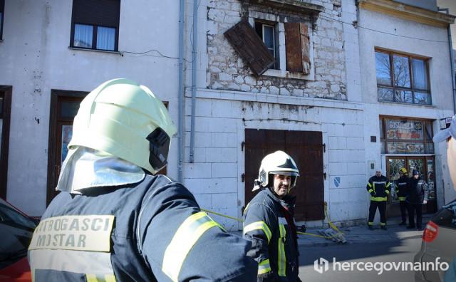 HNŽ U Posljednja 24 sata vatrogasci intervenirali čak 23 puta!