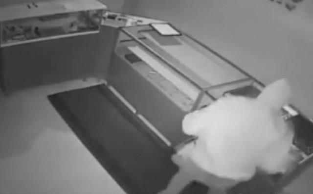 Pronađen počinitelj provale u zlatarnu u Livnu, pogledajte video
