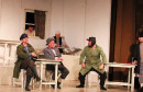Online predstava Narodnog pozorišta Mostar u petak