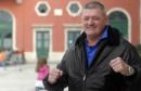 Umro legendarni borac Branko Cikatić