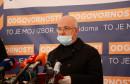 Koronavirus potvrđen kod medicinske sestre i osobe iz BHANSA-e