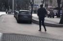 Sergej Ćetković 'ulovljen' u kupnji ruža ispred mostarskog hotela