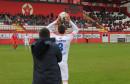 DRAMA U MOSTARU Velež golom u 92. minuti svladao Borac