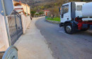 U Mostaru dezinficirane ulice u prigradskim naseljima