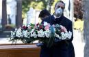 NAJTUŽNIJI DAN ZA ITALIJU U posljednja 24 sata preminulo je 969 osoba