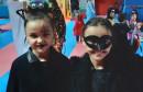 CRO STAR Maskenbalom prošetali gladijatori, princeze, zatvorenici, klaunovi, Batman...