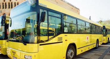 Od sutra prestaje prometovati javni prijevoz u cijeloj Federaciji
