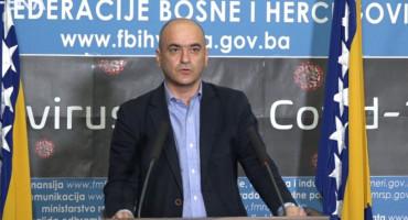 U odnosu na jučer BiH ima 30 novih slučajeva zaraze koronavirusom
