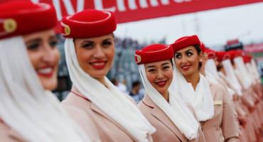 Emirates traži kabinsko osoblje u Mostaru