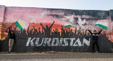 Hercegovci u zemlji Kurda