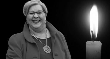 Preminula Blaženka Grdenić