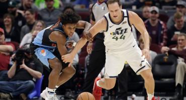 BOGDANOVIĆ DOBIO NOVOG GAZDU Kupio je Utah Jazz za 1,6 milijardi dolara
