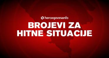 Ovo su brojevi telefona na koje u Hercegovini anonimno možete prijaviti osobe koje ne poštuju samoizolaciju