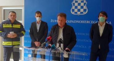 Prvi slučaj koronavirusa u ŽZH: 75-godišnja žena iz Jara upućena u SKB Mostar